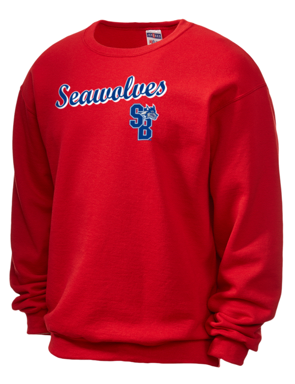 Stony brook university sweatshirt-8793