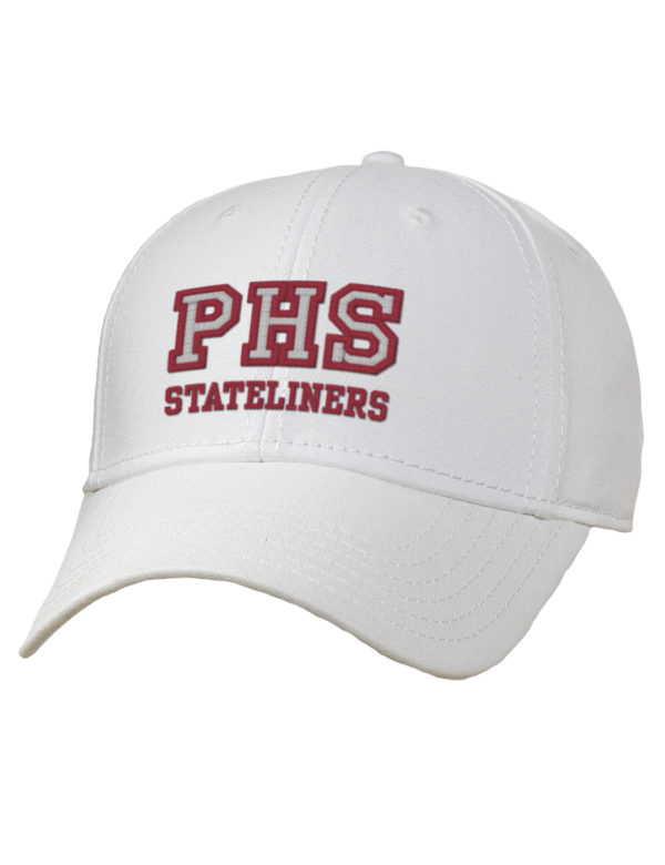 Golf bags for high school teams - Phillipsburg High School Stateliners Embroidered Superior Cotton Twill