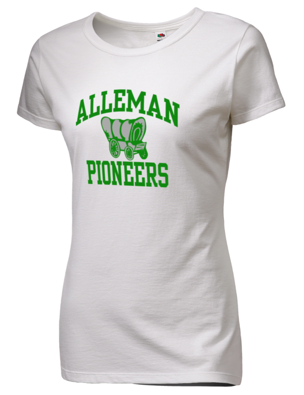 alleman women Ina, ill (june 6, 2016) - the rend lake college women's basketball team added another recruit to the 2016-17 team in kennedy prince of alleman.
