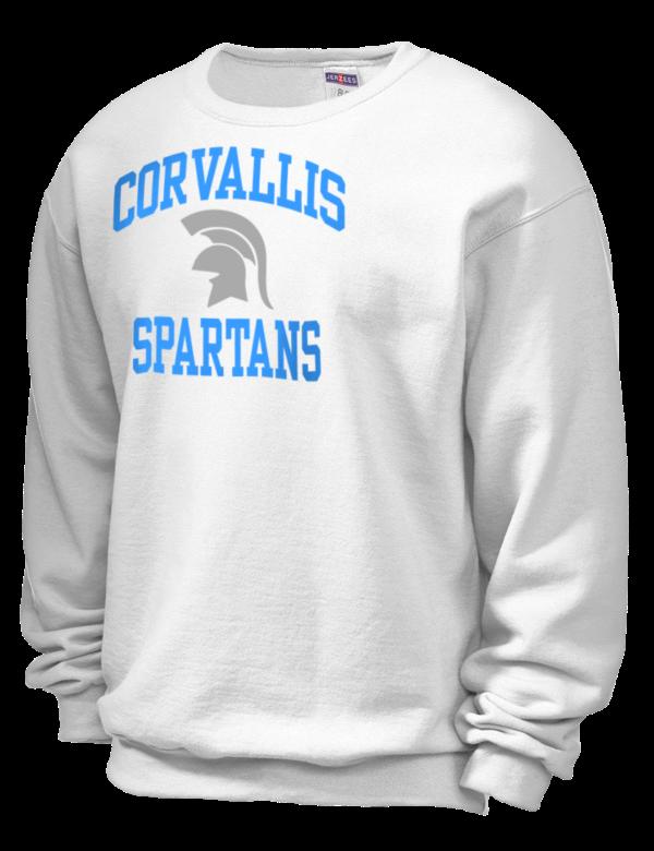 Clothing stores corvallis