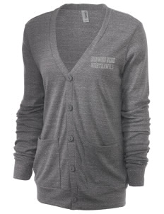 Ironwood Ridge High School Nighthawks Unisex 5.6 oz Triblend Cardigan