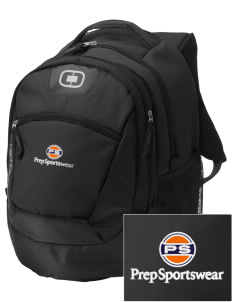 Prep Sportswear Embroidered OGIO Rogue Backpack