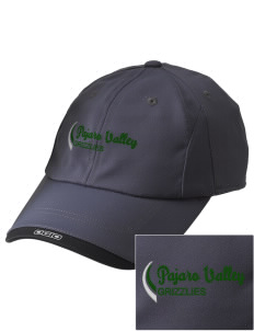 Pajaro Valley High School Grizzlies Embroidered OGIO X-Over Cap