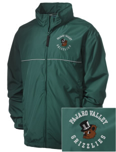 Pajaro Valley High School Grizzlies Embroidered Men's Element Jacket