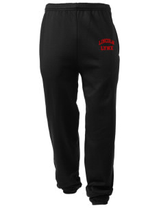 Lincoln High School Lynx Sweatpants with Pockets