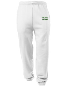 Tuscarora High School Titans Sweatpants with Pockets