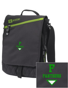 Fairmeadows Elementary School Panthers Embroidered OGIO Module Sleeve for Tablets