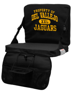Del Vallejo Middle School Jaguars Holloway Benchwarmer