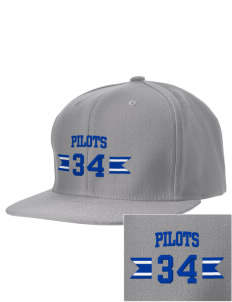 Major Lynn Mokler School Pilots Embroidered D-Series Cap