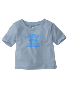 Point Vicente Elementary School Lighthouses Toddler T-Shirt
