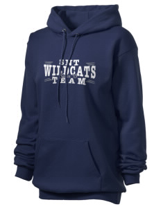 St. Nicholas of Tolentine High School Wildcats Unisex Hooded Sweatshirt