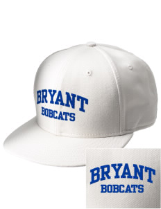 Bryant Middle School Bobcats  Embroidered New Era Flat Bill Snapback Cap