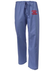 Sacred Heart School Vikings Scrub Pants