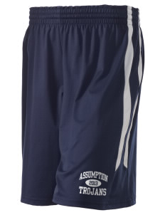 "Assumption School Trojans Holloway Women's Pinelands Short, 8"" Inseam"