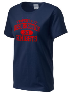 Resurrection Catholic School Knights Women's Essential T-Shirt