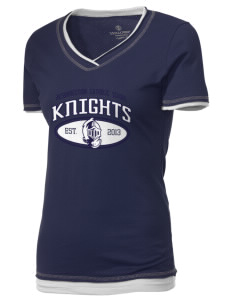 Resurrection Catholic School Knights Holloway Women's Dream T-Shirt