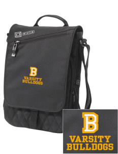 Bell Elementary School Bulldogs Embroidered OGIO Module Sleeve for Tablets