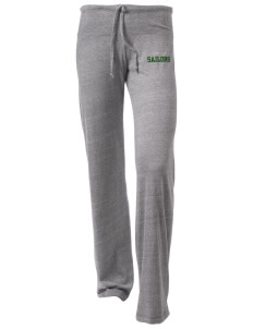 Columbus High School Sailors Alternative Women's Eco-Heather Pants