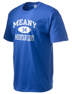 Meany Middle School Jaguars Ultra Cotton T-Shirt