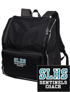 Spanaway Lake High School Sentinels Embroidered Holloway Backpack