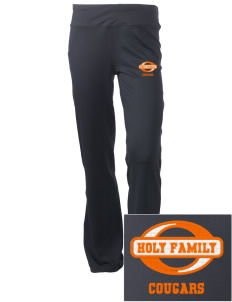 Holy Family School Cougars Women's NRG Fitness Pant