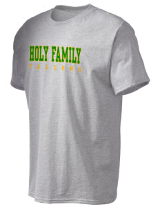 Holy Family School Falcons Tall Men's Essential T-Shirt