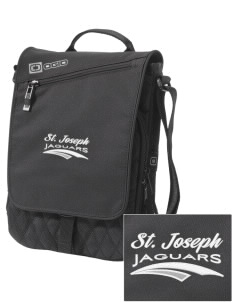 Saint Joseph School Jaguars Embroidered OGIO Module Sleeve for Tablets
