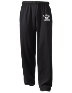 Saint Therese School All Stars  Holloway Arena Open Bottom Sweatpants