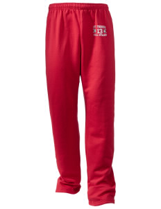 Saint Therese School All Stars Embroidered Holloway Men's 50/50 Sweatpants