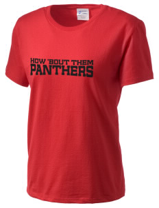 Parkwood Elementary School Panthers Women's Essential T-Shirt