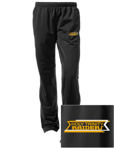 Holy Trinity School Raiders Embroidered Women's Tricot Track Pants