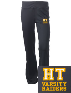 Holy Trinity School Raiders Women's NRG Fitness Pant