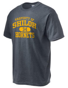 Shiloh Elementary School Hornets Ultra Cotton T-Shirt