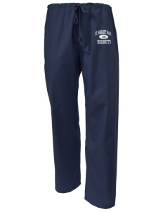 Saint Margaret Mary School Hornets Scrub Pants