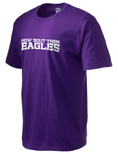 Elkhart Christian Academy Eagles Ultra Cotton T-Shirt