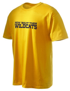 Kendall Demonstration Elementary School Wildcats Ultra Cotton T-Shirt