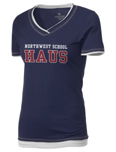 The Northwest School Seattle Holloway Women's Dream T-Shirt