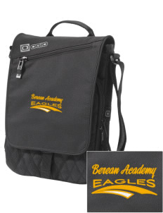 Berean Academy Eagles Embroidered OGIO Module Sleeve for Tablets