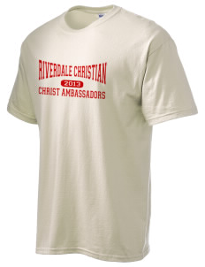 Riverdale Christian Academy Christ Ambassadors Ultra Cotton T-Shirt