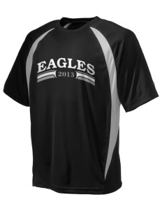 Saint John Lutheran School Eagles Champion Men's Double Dry Elevation T-Shirt