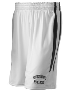 "Pinecrest School Van Nuys Pirates Holloway Women's Pinelands Short, 8"" Inseam"