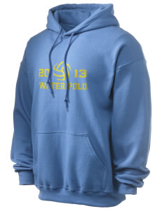 Collegiate Water Polo Association Water Polo Ultra Blend 50/50 Hooded Sweatshirt