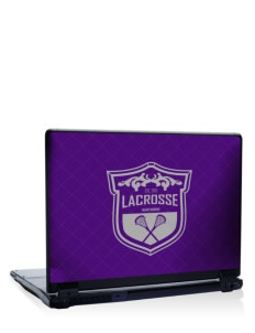 "Hawthorne Academy Bridges 17"" Laptop Skin"