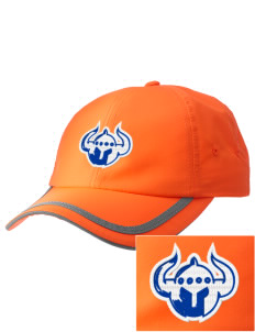 Riverview Christian School Warriors  Embroidered Safety Cap