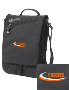 Orange City Christian School Tigers Embroidered OGIO Module Sleeve for Tablets
