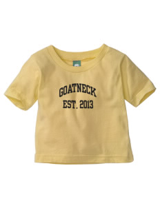 Goatneck High School Spank Toddler T-Shirt