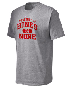 Hines none Tall Men's Essential T-Shirt
