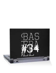 "V.I.S.A White Tiger 14"" Laptop Skin"