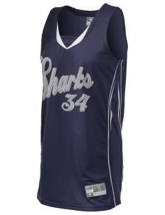 Puget Sound Adventist Academy Sharks Holloway Women's Piketon Jersey