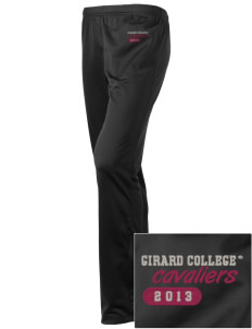 Girard College Cavaliers Embroidered Holloway Women's Contact Warmup Pants